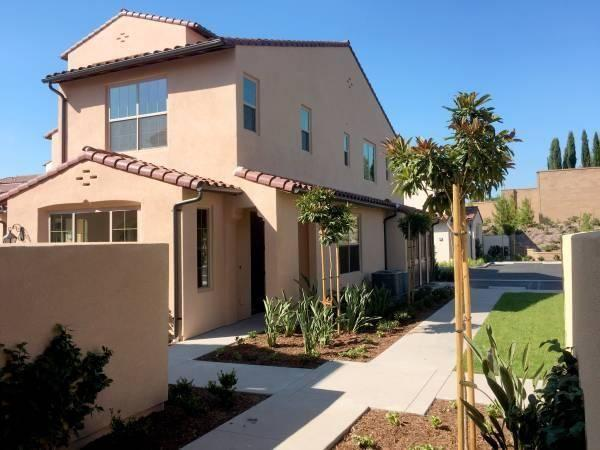 Bedroom For Rent In 4b Three Ba New House In Irvine