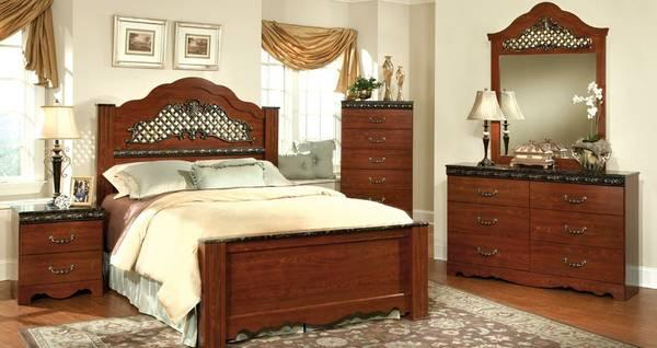 BEDROOM FURNITURE BUY 1 PIECE OR THE SET