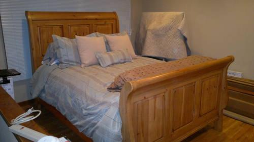 Kincaid Ducks Unlimited Furniture New And Used Furniture For Sale In The  USA   Buy And Sell Furniture   Classifieds   AmericanListed