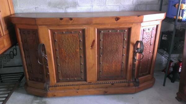 Superbe Bedroom Set, BAR,Wagon Wheel,Vintage Recliner