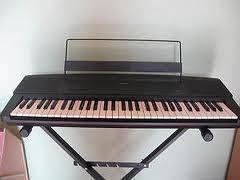 Beginner piano yamaha ypr 20 61 key keyboard piano for Yamaha lewiston id