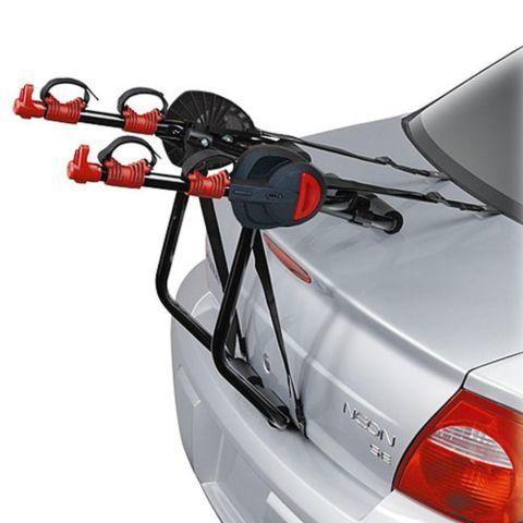 Bell Double Back Two-Bike Trunk Rack