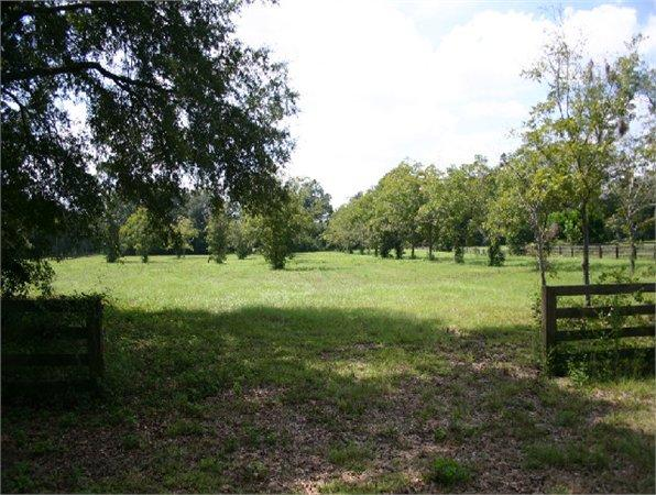 Bell, FL Gilchrist Country Land 4.540000 acre