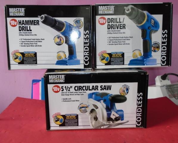 Below Wholesale Cordless DrillDriver, Hammer Drill  Circular Saw
