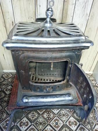 Ben Franklin Wood Stove Obo For Sale In Grand Junction