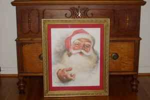 Ben Hampton Santa Claus - $150 (Bridgeport, Ala.)