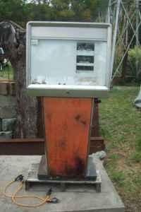 Bennett gas pump mooresville for sale in indianapolis indiana