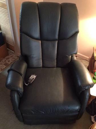 Berkline Massage Chair
