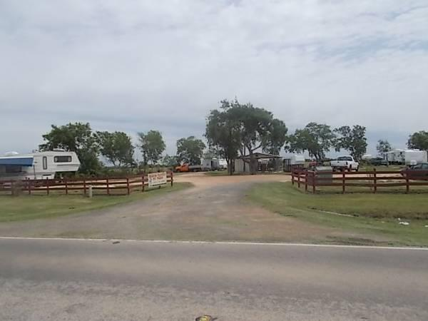 Besos Ranch Rv Park For Sale In Edna Texas Classified