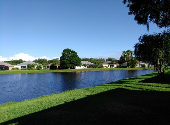 Best 4/3 WaterFront Pool Value Florida