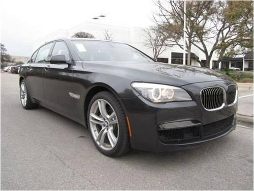 best lease specials 2012 bmw 740li zero down deals offers. Black Bedroom Furniture Sets. Home Design Ideas