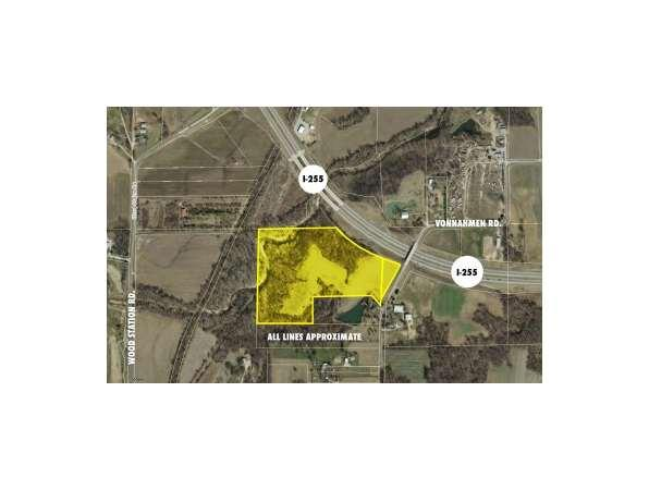 Bethalto, IL Madison Country Land 24.06 acre