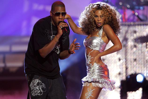 Beyonce & Jay-Z Concert Luxury Suites