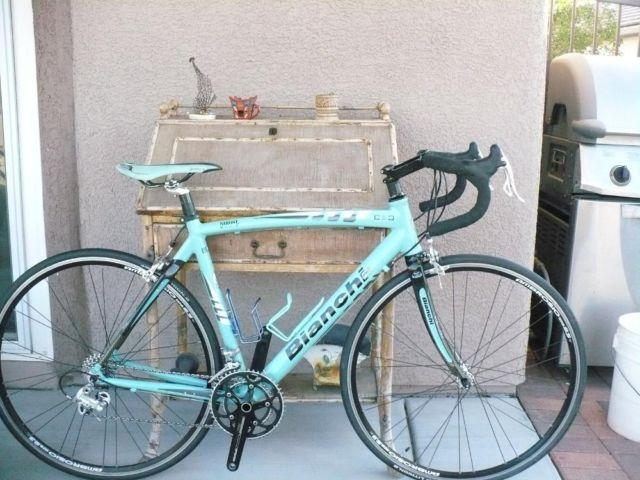 Bianchi Road Bike reduce $897 - $897 (Henderson Nv)