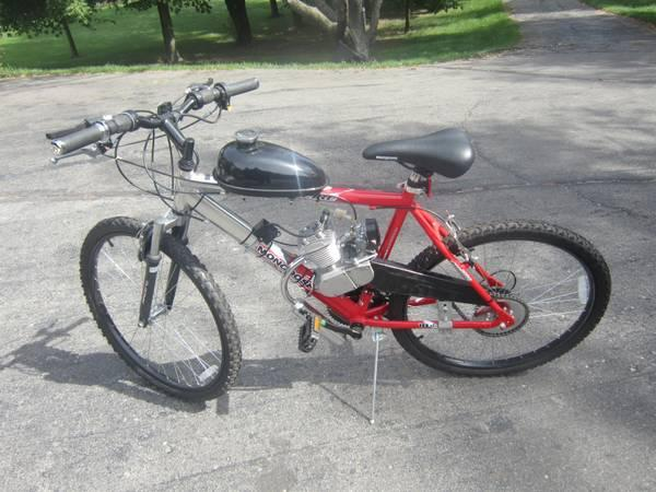 Bikes With Motors Kalamazoo Mi Bicycles with