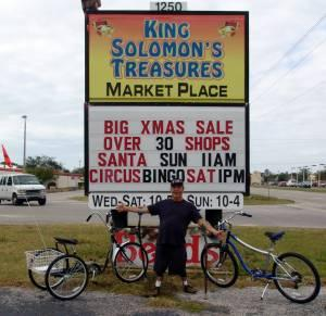 Bicycles, Trikes, Parts and Accessories For Sale! (Venice) for sale in ...
