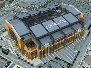 Big 10 Football Championship Luxury Suites / Skyboxes