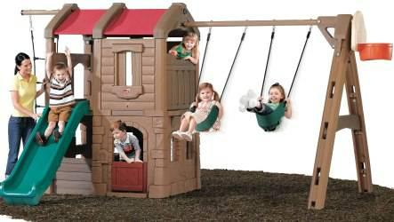 Swing Sets For Sale Ohio