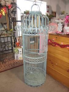 Big bird cage TImeless Consignment Milton for Sale in