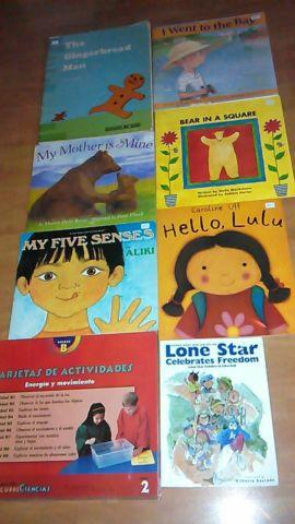 Big children's books all for $20