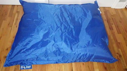 Big Joe Pillow Lounger For Sale In Monroe Connecticut