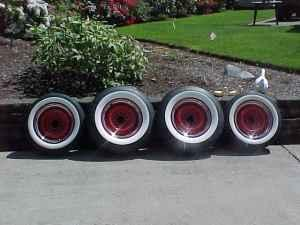 Big & Little Tires and Wheels - $800 (Stayton)