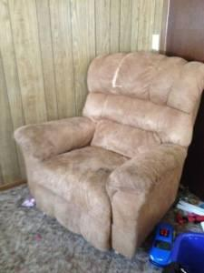 Big man recliners - $225 Enid okla