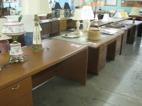 Big Sale Desks And Office Credenzas For Sale In Fort