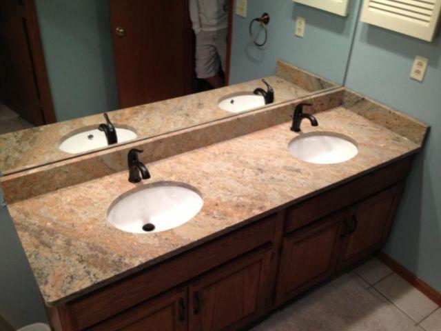 Big sales Granite countertops
