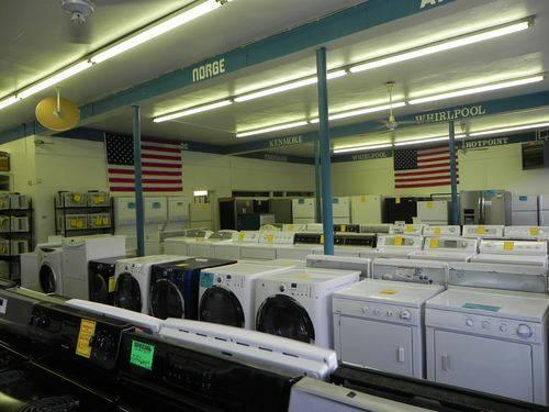 Big Washer and Dryer Sale--No Credit Check Financing