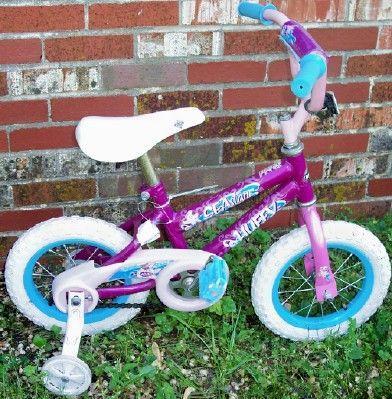 Bike Bicycle Girls 12 Inch So Tulsa Broken Arrow For