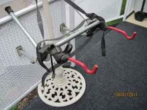 BIKE CAR RACK - $20 (lakewood)