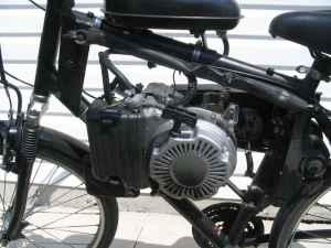 Bike motor and friction drive - (Venice for sale in Sarasota, Florida
