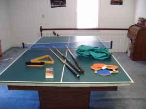 Ping Pong Table For Sale In Augusta Georgia Classifieds