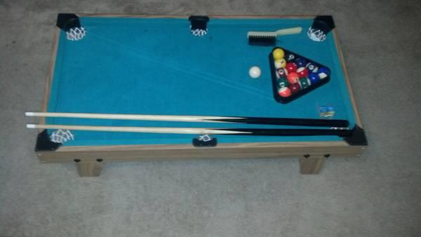Fisher Price Kids Pool Table For Sale In Florida Classifieds U0026 Buy And Sell  In Florida   Americanlisted