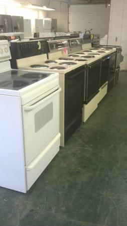 BILLS APPLIANCES