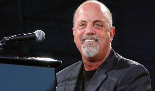 BILLY JOEL CARRIER DOME