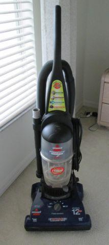 Bissell 6594 Upright Vacuum Cleaner For Sale In Naples