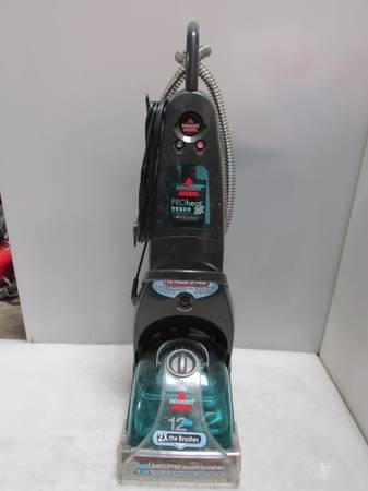 Bissell 9300 P Proheat 2x Turbo Carpet Deep Cleaner For