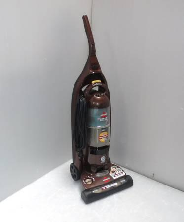 Bissell Lift Off Multicyclonic Bagless Upright Vacuum