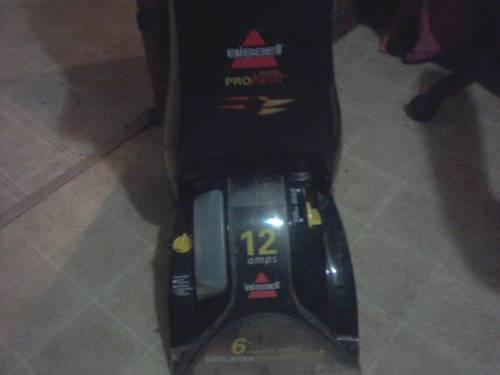 Bissell Pro Heat Carpet Cleaner For Sale In Rock Falls