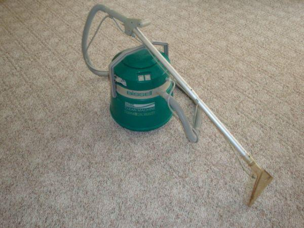 Bissell Big Green Clean Machine - (Grand Blanc) for Sale ...
