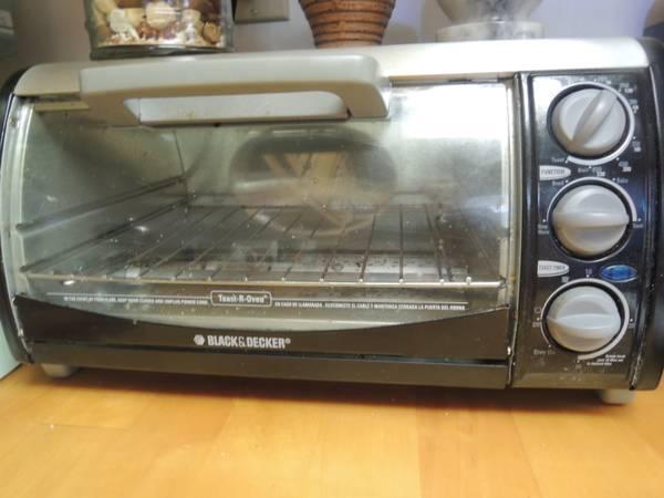 Welbilt Toaster Oven Manual