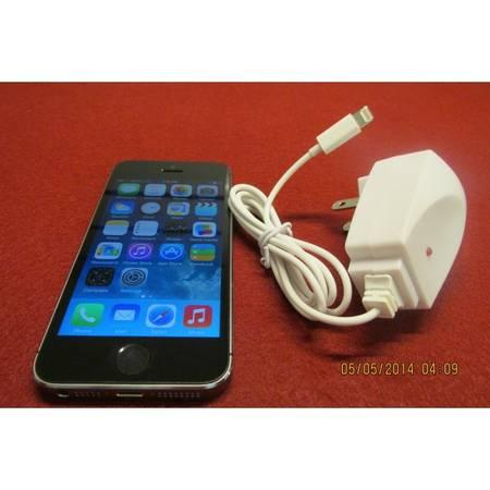 Black Apple iPhone 5S