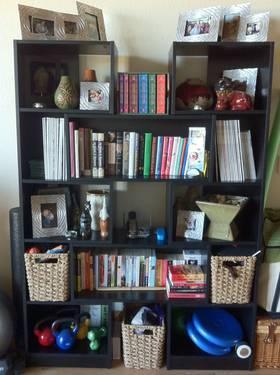 Toybox Bookshelf Classifieds
