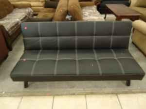 Black Delaney Futon 185 Hattiesburg Ms