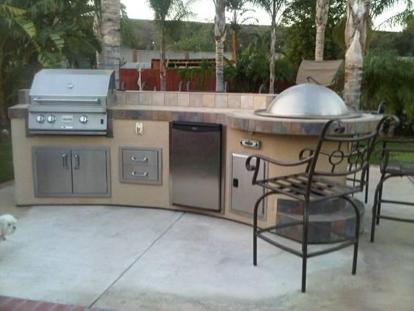 Black Friday Deal Bbq Grill Island Save For Sale In