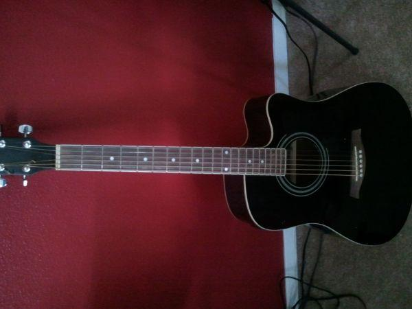 Ibanez Acoustic Electric Classifieds Buy Sell Ibanez Acoustic