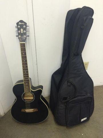 Ibanez Acoustic Music Instruments For Sale In The Usa New And Used