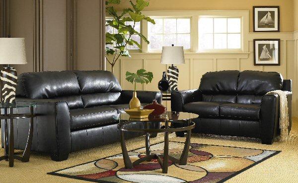 black leather sofa columbus warehouse for sale in columbus ohio classified. Black Bedroom Furniture Sets. Home Design Ideas